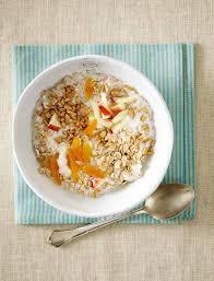 müsli mit früchten das gesündeste frühstück der welt
