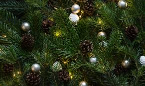 Weird Trend Alert Upside Down Christmas Trees