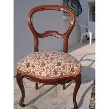 chaise de style chaise de style louis philippe achat et vente priceminister