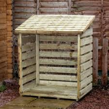 how to make a shed out of wood pallets