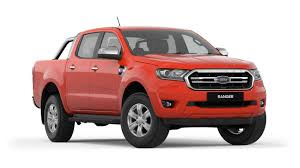 Ford Ranger 2019 Pick Up Truck Range | Ford Australia