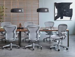 Aeron Chair Size A Vs B by Aeron Chairs Remastered Pivot Interiors