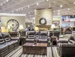 Furniture Mall of Olathe opening June 15 with features size that