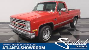 1985 Chevrolet C10 | Streetside Classics - The Nation's Trusted ... The Low Cab Forward Chevy Truck Helps You Work Smarter Dan Cummins 2014 Gmc Pickups Recalled For Cylinderdeacvation Issue 2017 Chevrolet Silverado 1500 Review Car And Driver 6 Inch Suspension Lift Kit For 9906 4wd Pickup Shows Teaser Of 2019 45500hd Trucks Fleet Owner 2012 Overview Cargurus 3500hd Reviews Rating Motor Trend Down Toyota Tundra Forums Solutions Forum Five Ways Builds Strength Into Taps High Low Ends To Boost Sales