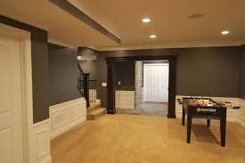 Astounding Paint Colors For Basements Stunning Decoration Ideas Basement Well Best