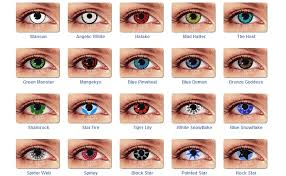 Blue Prescription Halloween Contacts by True Blood Halloween Special Effects Contact Lenses True Blood