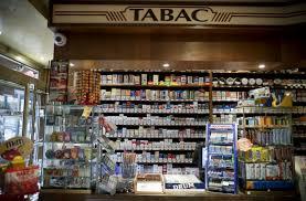 bureau de tabac a proximité commerces de proximité le gouvernement veut convertir les