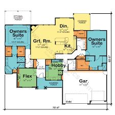 dual master bedroom floor plans home planning ideas 2017