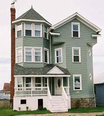 Grand Victorian Bed and Breakfast es