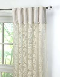 Battenburg Lace Curtains Ecru by T4curtain Page 11 Gypsy Shower Curtain Wire Shower Curtain Rod