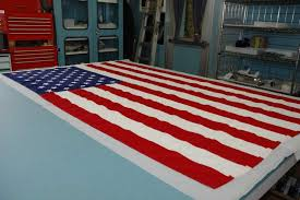 The Meaning Behind Folding An American Flag
