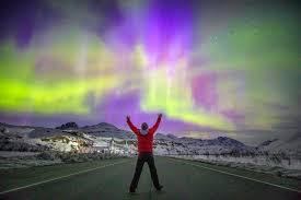 The Full Alaska Northern Lights Tours