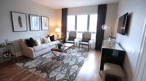 100 The Penthouse Chicago Breathtaking Apartments AMLI River North YouTube