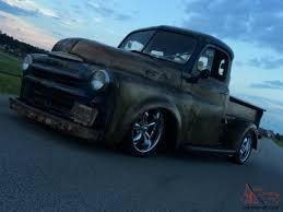 1951 Dodge Pilot House Rat Rod Truck, Hot Rod, Street Rod Custom ... 1951 Dodge Pilot House Rat Rod Truck Hot Street Custom Alfred State Students Raising Funds To Run 53 Hemmings Daily Pucon Chile November 20 2015 Pickup Ram In The Beastly 2500 Bangshiftcom Ebay Find A Monstrous 1967 Sweptline Show M37 Military Dodges Estrada Motsports 194853 Trucks Zerk Access Covers Youtube Restomod Wkhorse 1942 Wc53 Carryall Turbodiesel Diesel Army Lifted 4th Gen Pics Em Off Page Dodge Ram Forum 1953 For Sale Classiccarscom Cc1061522 Page 3 Gamesmodsnet Fs17 Cnc Fs15 Ets 2 Mods
