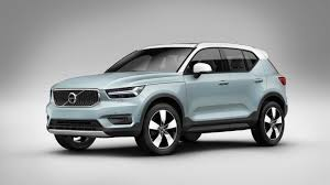 Volvo Xc40 Release Date Usa | New Car Models 2019 2020