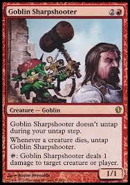 don krenko combo goblins multiplayer commander decklists