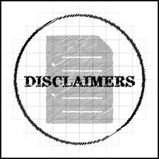 EARLY DISCLAIMERS August 2018 Live At The Atlantic