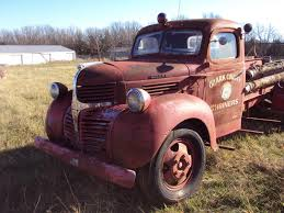 1941 Dodge Wh47 Truck Nice 39-47 Dodge Truck Cab - Used Dodge Other ...