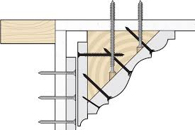 Hanging Drywall On Ceiling Trusses by Dealing With Truss Uplift Builder Magazine Construction Walls