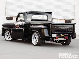 Chevy Lmc Truck Catalog Chevy 1965 | Truck And Van
