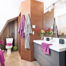 10 idées pour relooker la salle de bain à moins de 500 salle de