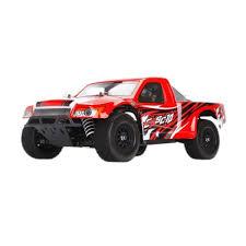 Beli Intech Racing ERSC-10 4WD Short Course Truck Kit Mobil Remote ...