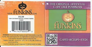 Fake Carvable Plastic Pumpkins by Cheryl U0027s 2 Cents U0027 Worth Fall Tablescape Using Magnolia And Spray