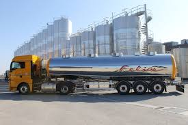 Food Tanks Transport Company - Transport Felix Top 10 Trucking Companies In Missippi Heil Trailer Announces Light Weight 1611 Food Grade Dry Bulk Driving Divisions Prime Inc Truck Driving School Tankers Mainfreight Nz What Is It Like Pulling Chemical Tankers Page 1 Ckingtruth Forum Lgv Class Tanker Driver Immingham Powder Abbey 2018 Mac 1650 Fully Loaded Food Grade Dry Bulk Trailer Truck Paper Morristown Express In Indiana Local Oakley Transport Home Untitled