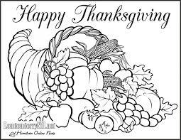 Beautiful Coloring Disney Thanksgiving Pages To Print At Free Printable Malikna