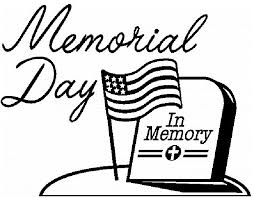 Happy Memorial Day Coloring Pages Sheets For Preschoolers