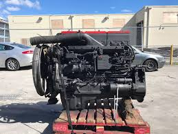 USED CUMMINS N14-CELECT-PLUS DIESEL ENGINES FOR SALE Awesome Dodge Ram Engines 7th And Pattison 1970 Truck With Two Twinturbo Cummins Inlinesix For Mediumduty One Used 59 6bt Diesel Engine Used Used Cummins Ism Diesel Engines For Sale The Netherlands Introduces Marine Engine 4000 Hp Whosale Water Cooling Kta19m Zero Cpromises Neck 24valve Inc X15 Heavyduty In 302 To 602 Isx
