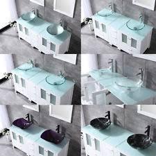 Ebay Bathroom Vanity Tops by Double Sink Vanity Top Ebay