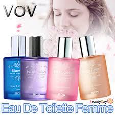 eau de toilette femme buy vov eau de toilette femme 6type deals for only rm36 instead of