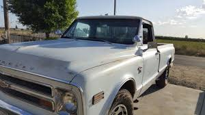 Just Got A 68 C20 | 1970 Chevy C-10 | Pinterest | GMC Trucks Loughmiller Motors 1955 Second Series Chevygmc Pickup Truck Brothers Classic Parts 1968 Gmc 12 Ton For Sale Classiccarscom Cc1048388 Post Your Orange Trucks The 1947 Present Chevrolet Assembling Painted Restored 68 Doug Jenkins Garage 71968 Grille Bumper Upgrades Hot Rod Network 4x4 681991 K5 Blazer Jimmy Bumpers Armor Chassis Unlimited My Bagged Gmc Update Youtube Accuair On Scott Lawrences 69 C10 1500 Cc1050933 Ck 10 Cc1045661
