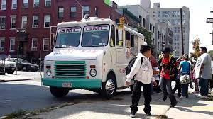 100 Williamsburg Food Trucks Ice Cream Truck In 2009 YouTube