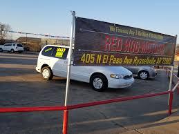 Red Hog Motors .com 405 N El Paso Ave, Russellville, AR 72801 - YP.com