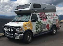 100 Used Airstream For Sale Colorado 1997 INTERSTATE Class B In CO