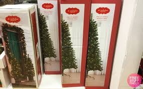 St Nicholas Square 7 Ft Pre Lit Artificial Christmas Tree 8499 Reg 170 Use Code HOME10 10 Off 50 Purchase X10 21