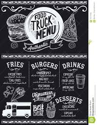 Food Truck Menu Template. Stock Vector. Illustration Of Illustration ... 333tacomenu Best Food Trucks Bay Area Truck Festival Menu Brochure Street Template Design Bombay For Bandra Kurla Hot Dog Swizzler Expands Its Allamerican At A New For With Handdrawn Menu The Guava Tree Eugenes Chicken Food Solarfmtk Hill Country Bbq Poketothemax Food Truck Menu Wicked Las Condes