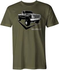 Square Body 80's Chevy Truck T-Shirt | Aggressive Thread ... Hossrodscom Chevy Silverado T Shirt Strong Hot Rod Vintage Truck Tshirt Size L Short Sleeve Tshirts For Kids Pixels 5559 Front Grill Killfab Clothing Co 1942 1944 1945 1946 Stovebolts Coe 5xl Ebay Trucks Mans Best Friends Tshirt Gb4093x Free Shipping On Finest Hoodie Id64 Advancedmasgebysara Cartel Ink This Is How I Roll Old Black Shirts Australia Labzada My Pickup Lines Work Every Time 57 M Mens