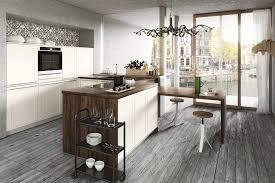 moderne küchen küche und raum