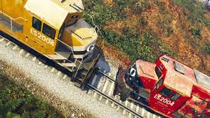 GTA 5 Mods Funny Moments - TRAIN VS TRAIN (MONSTER TRUCK) - YouTube Back Of Semitruck Sheared Off By Train In Northwest Fresno Abc30com Victim Vs Garbage Truck Crash Was New Father Friend And 1 Killed Vehicle Near Desoto Il Train Wreck Injures Brston Man News Somerset Carrying Gop Lawmakers To Policy Retreat Hits Garbage Truck Caught On Cam Vs Hits Dump Stow Fox8com No Injuries South Hayward Free Apg None Injured Accident Local Newsbuginfo Cause Semi Stevens Point Still Under Crush Compilation Most Spectacular
