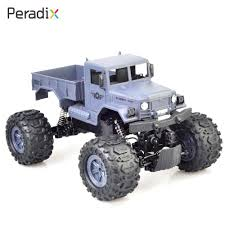 100 Cool Trucks 2018 Off Road Truck Toy Beginning Ability RC Decor Snow