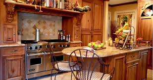 CabinetFor The Home Wonderful Rooster Kitchen Decor Ideas This Is A Warm And Beautiful
