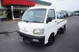 DAIHATSU HIJET TRUCK | Stock List | Japanese Used Cars | ZEBRA ZONE