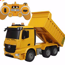 Remote Control Construction Dump Truck, Toys & Games, Bricks ... Green Toys Dump Truck Pink Walmartcom Haba One Hundred Amazoncom Bruder Mack Granite Games Wow Wow Dudley Reeves Intl Amazoncouk In Yellow And Red Bpa Free Mack Granite Dump Truck Shop Remote Control Cstruction Bricks Fundamentally 2 X Cat Cstruction Car Vehicle Toys Truck Loader Toy Colossus Disney Cars Child Playing With Dumptruck