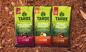 Energy Bars On Trail To Market Growth