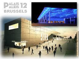 salle de concert en belgique bruxelles bruxellons palais 12 enfin une salle modulable