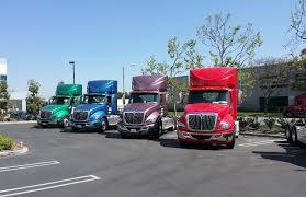 100 Nrt Trucking Interim Electric Drayage Demonstration Report Update June 2016