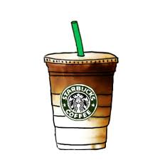 Starbucks Clipart Transparent
